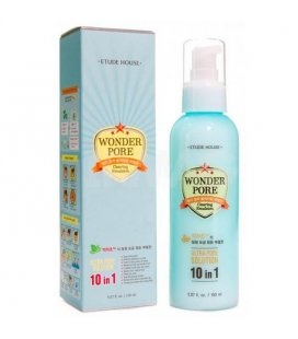 Очищающая эмульсия для кожи с расширенными порами Wonder Pore Clearing Emulsion, 150 мл, Etude House
